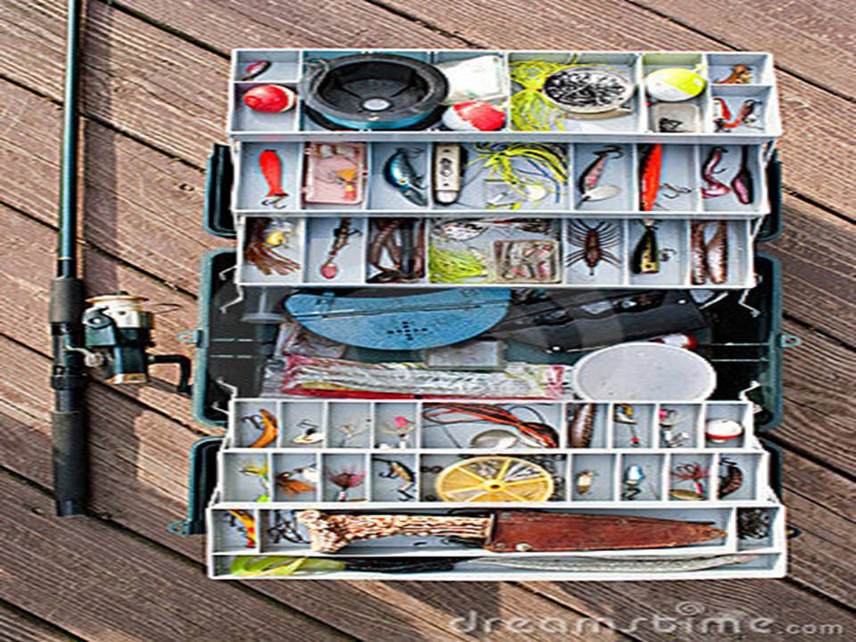 top 10 best father's day gifts in 2012, Fishing Rod