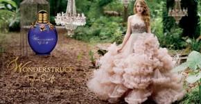 Taylor Swift Wonderstruck