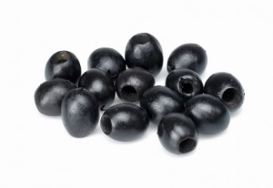 Black Olives Toppings