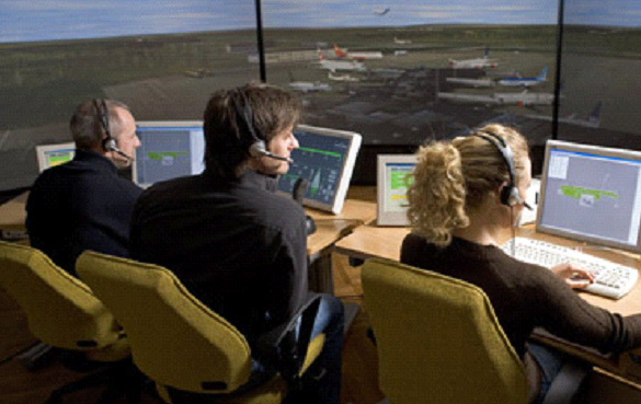 Air Traffic Controller college fields of study list