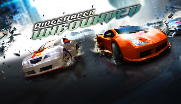 Top 10 Best Car Racing Games - 2012 - XBOX 360, PS3, PC