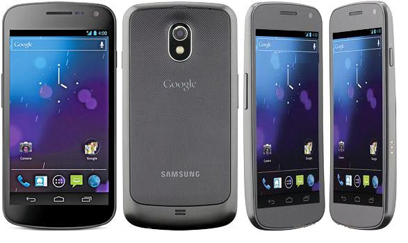 Top 10 Best Smartphones in 2012