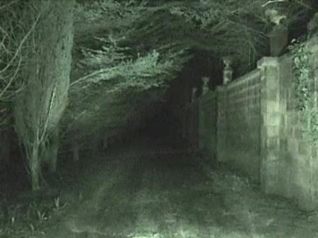 10 most scariest places in the world