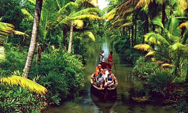 Kerala Nostalgic Wallpapers 10 Best Cities To Visi...