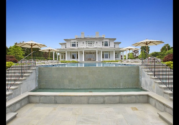 10 most expensive homes for sale in america for Mansions for sale in the usa