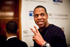"""""""Jay-Z Carter"""""""