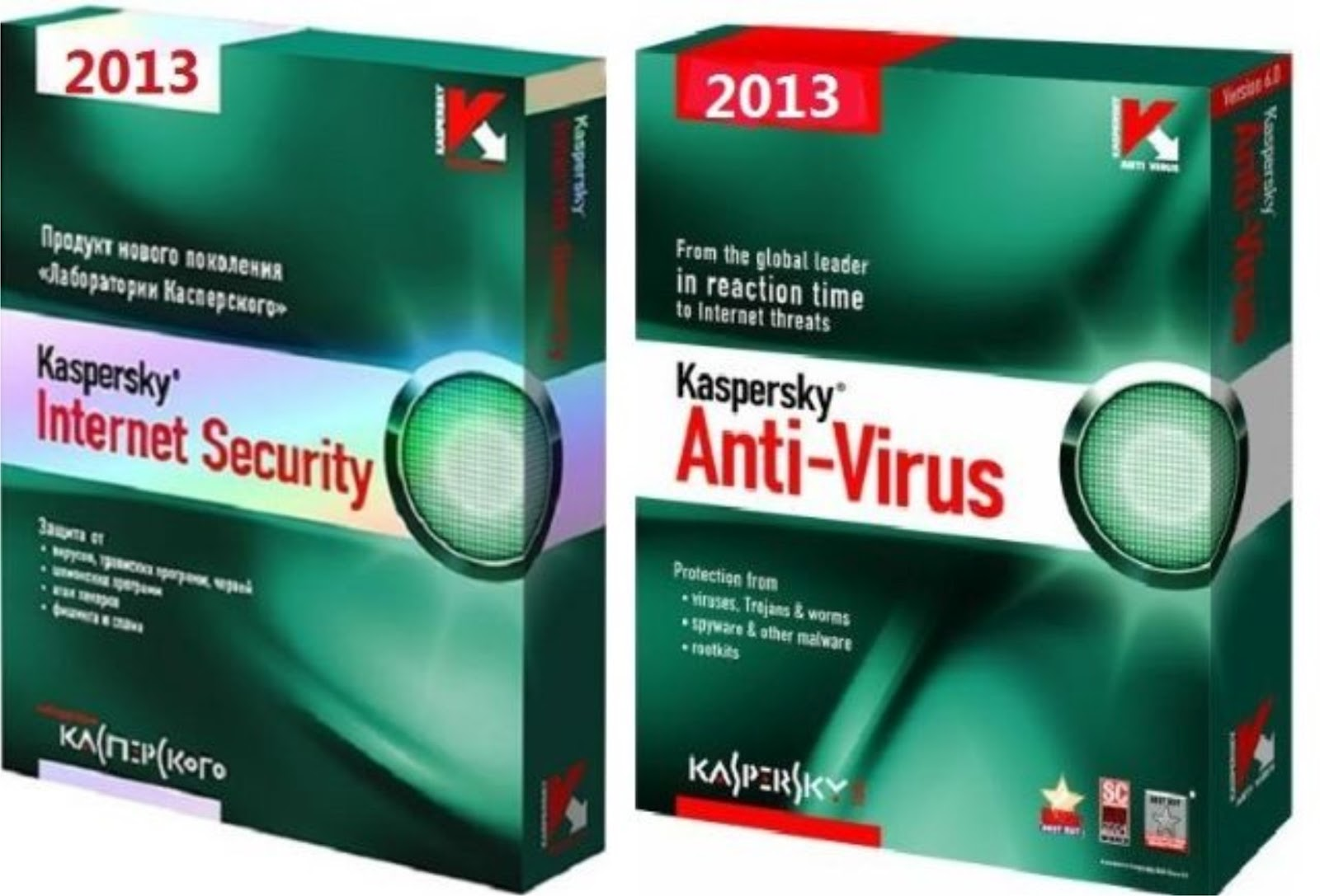 antivirus from torrent