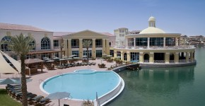 Courtyard by Marriot-Green Community Dubai
