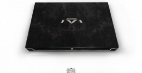 Luvaglio-1 Million Dollar Laptop