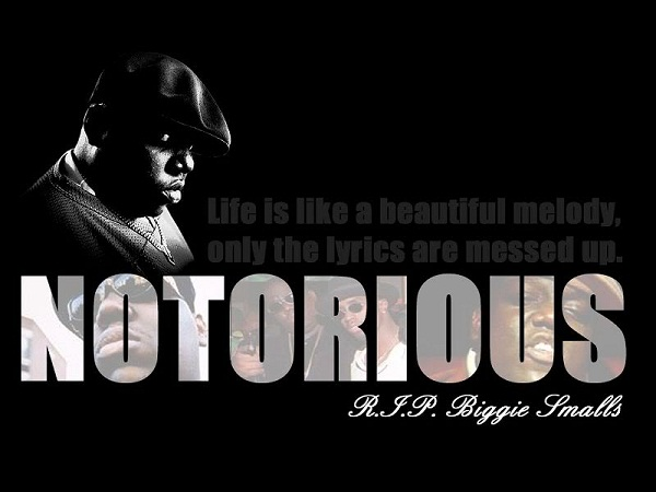 Juicy-Notorious B.I.G.