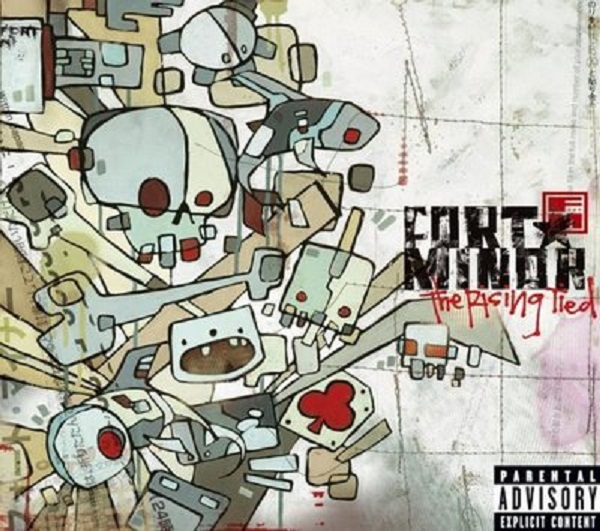 Remember the Name-Fort Minor