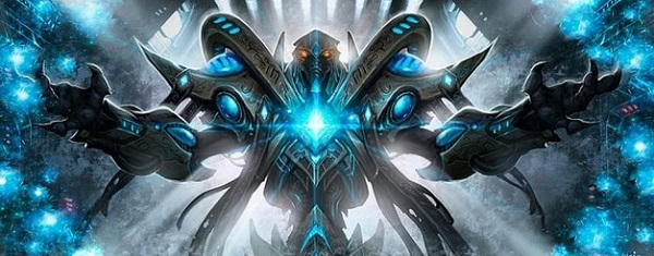 Starcraft II Protos, Legacy of the Void