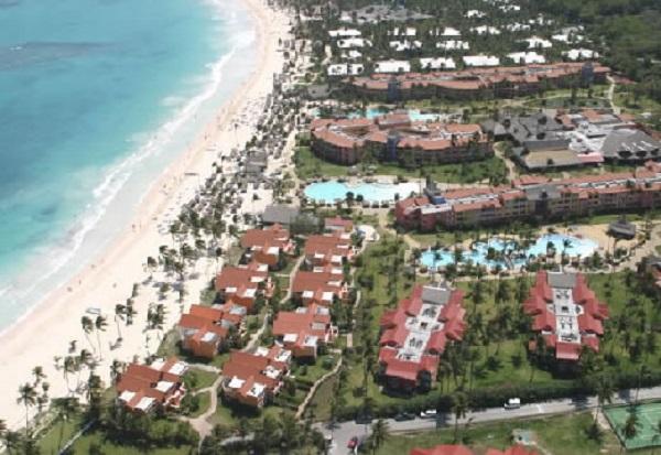 The Tropical Princess Beach