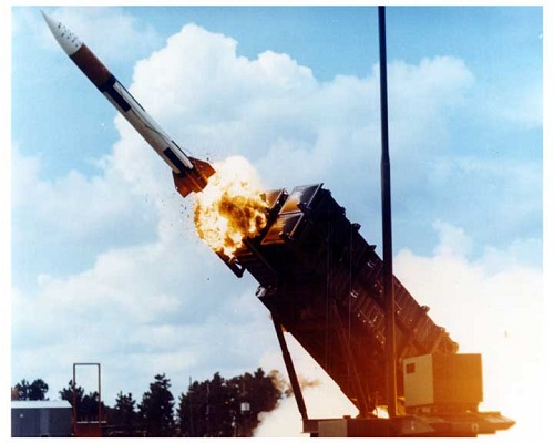 The Patriot Missile