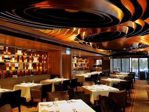 gold restaurant hong kong