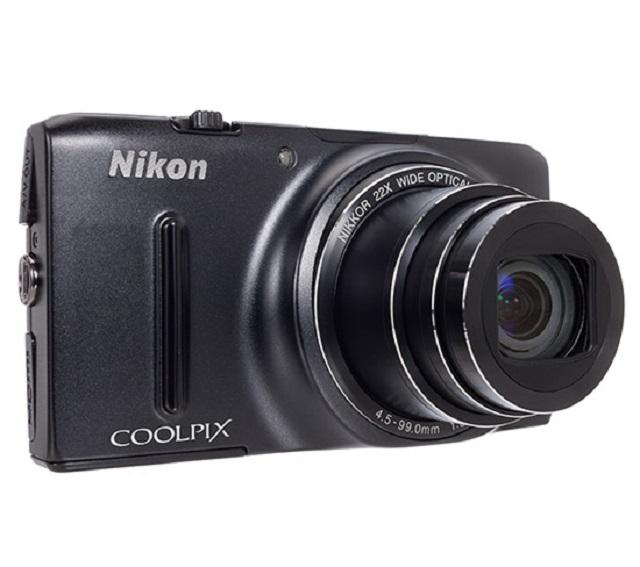 NIKON COOLPIX S9500