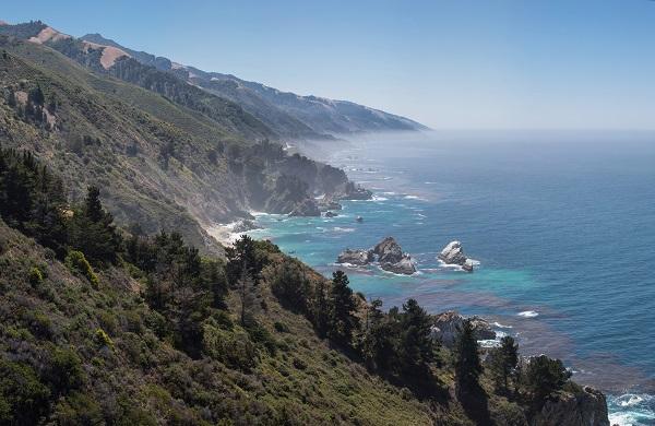 Central Coast, CA