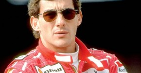 facts about ayrton senna